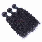 Plein de cheveux humains de la cuticule profonde extension curl Cheveux humains