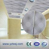 Bester Preise Belüftung-Deckenverkleidung-Mineralfaser-Decken-Vorstand in Guangzhou