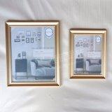 Het Schilderen van de Reclame van het Beeld van het Aluminium van de Kunst van de gift het Frame van de Spiegel voor Decoratie
