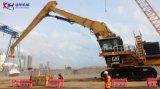 27.5m Lang Bereik Boom&Stick met OEM CAT6020b