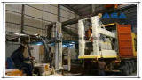 Machine de découpage en pierre automatique de balustrade pour le marbre de granit (DYF600)