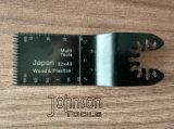 """La herramienta eléctrica multi de la función que oscilaba vio que las láminas (diente del japonés de 1-3/8 """" 34m m) ajustaron Makita"""