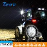18W SUV campo a través que conduce la lámpara del trabajo de Epistar LED de la lámpara