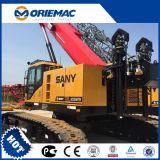 Sany Scc550tb 망원경 크롤러 기중기