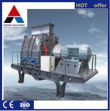 umschaltbare Pflanzengeräten-Felsen-Steinzerkleinerungsmaschine-Maschine der Zerkleinerungsmaschine-50-100tph