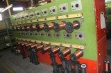 Alambre de aluminio revestido de cobre esmaltado clase 155 termal