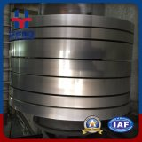 Bobine de bande d'acier inoxydable d'AISI 304/201