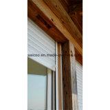 Neues Wohnaluminiumrollen-Blendenverschluss-Fenster