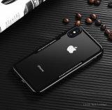 Противоударная аксессуары для мобильных ПК задняя крышка для iPhone X