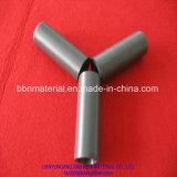 Tubo de cerámica negro modificado para requisitos particulares del nitruro de silicio