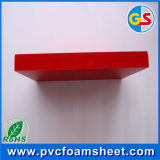 Лист пены PVC высокого качества относящого к окружающей среде