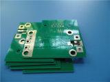 Camada 8 Placa de Circuito de PCB Rogers RO4350 Produção em massa