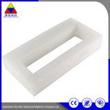 Het witte Zachte Ondoorzichtige Schuim van het Blad van EVA van de Verpakking van het Polymeer