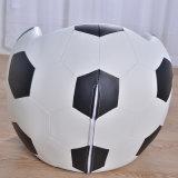 Il gioco del calcio scherza la presidenza e l'ottomano ricoperti mobilia (SF-127)