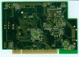 Placa PCI de 8 Camadas Usando no tratamento médico