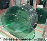Lápiz de vidrio templado de cantos para muebles