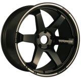 колесо сплава 15inch для Aftermarket