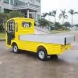 小さい電気貨物トラックのユーティリティ・カー(LT-S2。 B. HP) 72V