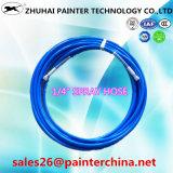 """1/4"""" SAE100 R7 flexible haute pression de pulvérisation 6.3*13,3 mm - Bleu"""