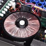 Ca18 Versterker van de Macht van het Systeem van de PA van de Apparatuur van DJ de Correcte