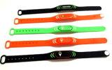 1K MIFARE Classic Pulsera pulsera de silicona inteligentes RFID