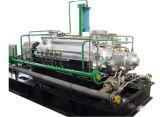 Pomp van het Water van het Voer van de Boiler van DG de Horizontale