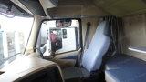 China Sinotruk HOWO tractor 6X4 de la cabeza a la venta de camiones