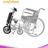 초로 사람들, 판매를 위한 전기 자동적인 휠체어를 위한 2017의 신제품 전기 Handcycle