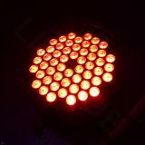 Stade DMX 54X3w LED RGBW PAR, vous pouvez