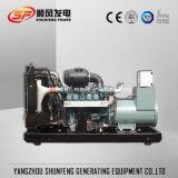 400kVA 320kw aprono il tipo generatore diesel elettrico con il motore di Doosan