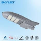 Indicatore luminoso di via esterno approvato 100With120With160W del Ce superiore di disegno del modulo LED