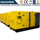 150 kVA Silent Diesel Generators for Salt - Cummins Powered