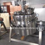 가스 난방 산업 요리 장비