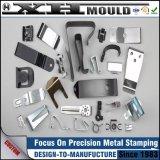 Divers métal de qualité personnalisé par OEM estampant le petit clip à ressort