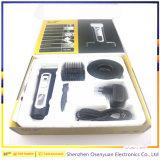 Tagliatore di capelli stabilito del nuovo di disegno di modo regolatore professionale dell'uomo mini