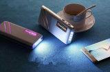 Color del LED de carga de batería de cambio de banco de potencia 10000mAh equipo alimentación