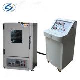 El control de temperatura el rendimiento de seguridad de la batería de la cámara de prueba de cortocircuito