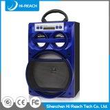 Wasserdichter drahtloser MiniBluetooth Stereolautsprecher für Stage/DJ