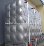 De hete Tank van de Opslag van het Water van het Water Tank/304ss van het Roestvrij staal van de Verkoop