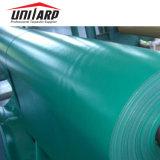 850gsm 0,75 mm de PVC/bâche couvre d'indisponibilité de vinyle