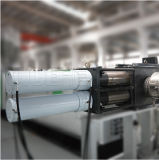 Material plástico rígido que destroza y máquina de la granulación
