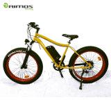 販売8funモーターのための26 Inchfatのタイヤの電気バイク