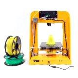 De hoogstaande en Veilige 3D Printer van Fdm van de Desktop