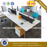 Foshan Comprtitive Prix de l'École d'usine de meubles de bureau MDF (HX-8NR0137)