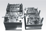 Moldes de injeção personalizados (BR-MD-012)