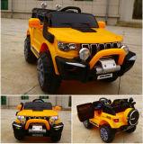 Coche eléctrico del juguete del coche recargable de los cabritos para que cabritos conduzcan