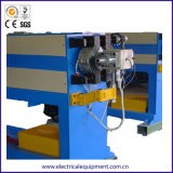 Высокая скорость силиконовый гель кабель экструзионного оборудования