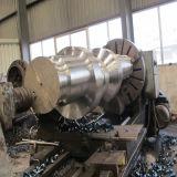 스테인리스 316 강철 밝은 샤프트를 기계로 가공하는 CNC