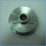 Stahl CNC-mechanische Teile Soem-#20