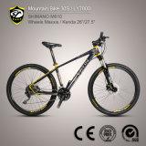 bicicletta della montagna della lega di alluminio di 30-Speed Shimano Deore M610